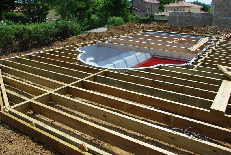 Novabois  Construction Bois MidiPyrnes  Amnagements xtrieurs