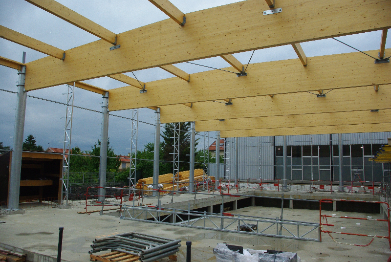Novabois construction bois midi pyr n es st foy for Piscine bois lyon